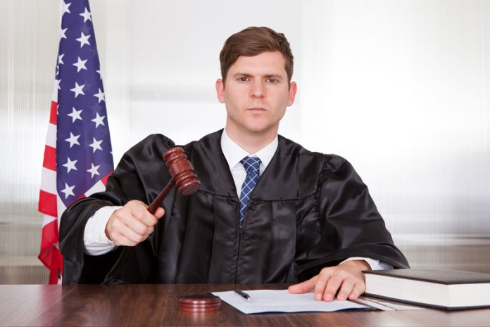 Judge Appointee
