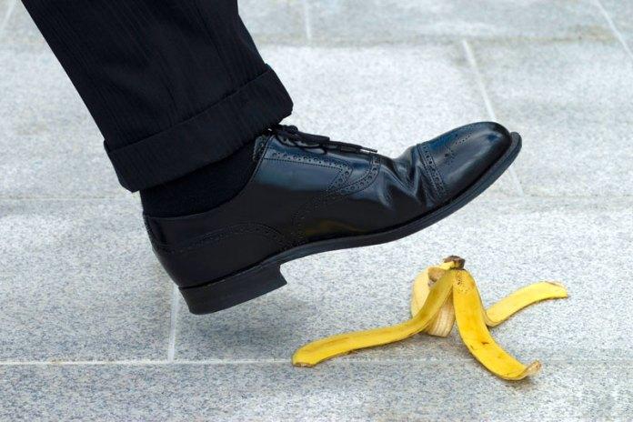 Racist Banana