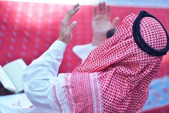 Muslim Cleric