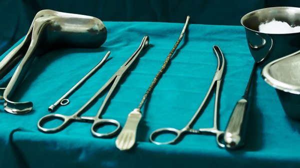 Abortion Instruments