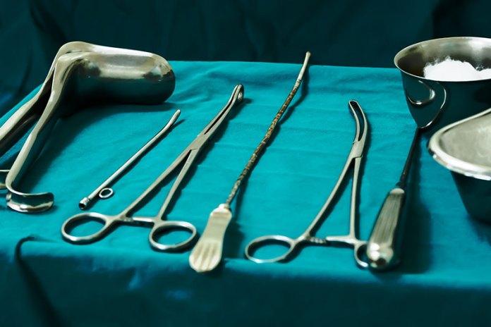 Abortion Instruments