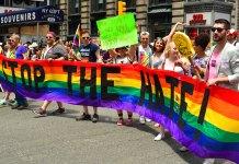 Gay March