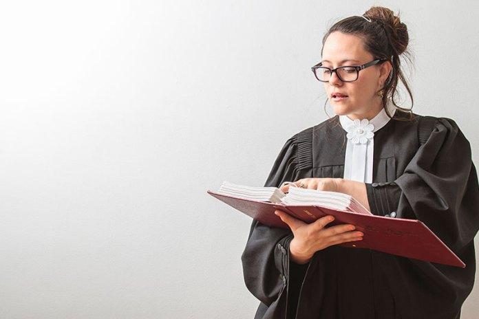 Soros Judge