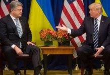 Ukraine President