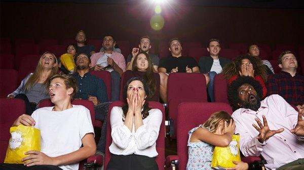Shockingly Bad Movie