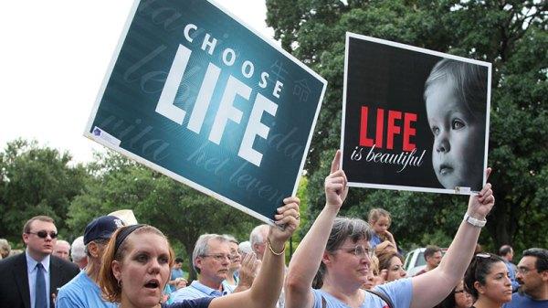 Pro-Life
