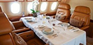 Private Plane