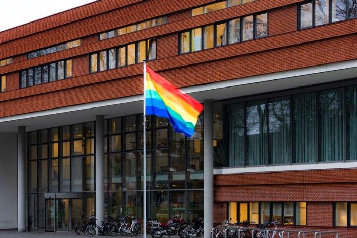 transgender school