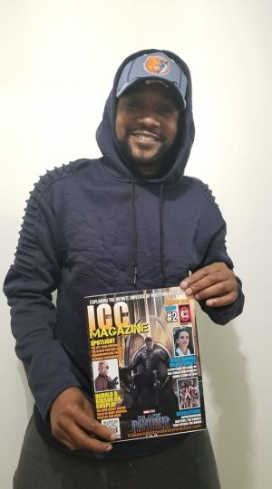 ICC Magazine, Get Yours Today!