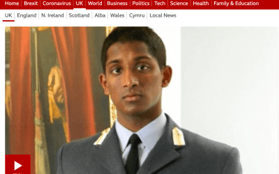 Racism in the Services – why an Independent Defence Authority is needed