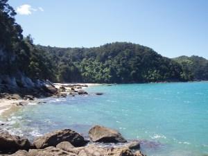 Sea Kayak Abel Tasman National Park