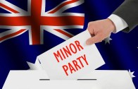 Is it time to vote for a minor party?