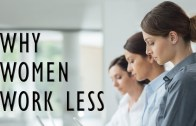 Why Women Work Less