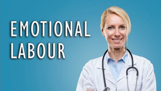 The Emotional Labour of Female Doctors