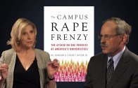 Christina Hoff Sommers & Stuart Taylor – Campus Frenzy: The Attack on Due Process