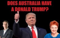 Does Australia Have A Donald Trump?