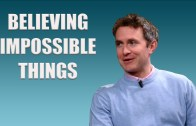 Douglas Murray: Believing Impossible Things