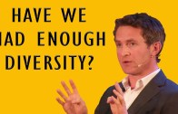 Douglas Murray: Have We Had Enough Diversity?