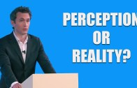 Douglas Murray: Perception or Reality?