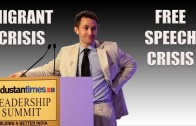 Douglas Murray: The Migrant Crisis & The Crisis of Free Speech
