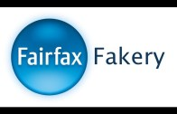 Fairfax Fakery Backfires