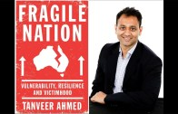Fragile Nation: Interview with Tanveer Ahmed