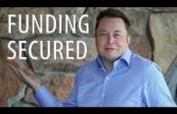 Funding Secured! Musk's latest act of desperation