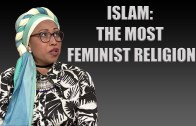 Islam: The Most Feminist Religion