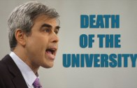 Jonathan Haidt: Universities Are Digging Their Own Graves