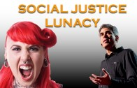 Jonathan Haidt's Brush with Social Justice Snowflakes
