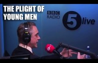 Jordan Peterson on the plight of Young Men