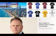 Mark Latham Speaks, ICMI 2017 & T-shirts