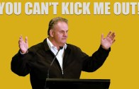 Mark Latham – You can't kick me out!