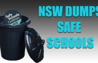 NSW Dumps Safe Schools