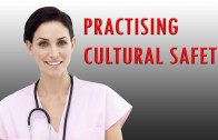 Nurses to practice 'Cultural Safety'