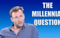Simon Sinek: The Millennial Question