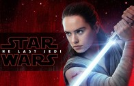 Star Wars – Unfortunately Not The Last Jedi