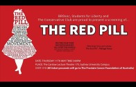 Sydney University Red Pill Screening