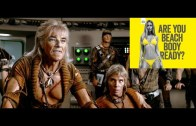 The Wrath of Khan – Feminist Collaboration Edition