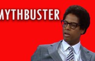 Thomas Sowell: Mythbuster