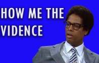 Thomas Sowell: Show Me the Evidence