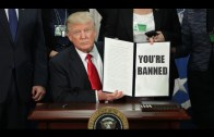 "Trump's ""Muslim Ban"" so-called"