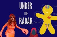 Under the Radar: Gender Issues, Faceless Women & Lobster Girl