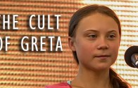 The Cult of Greta