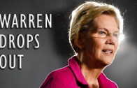 Warren Drops out