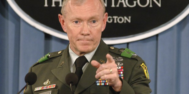 Military Generals Move To Arrest Obama After They Find 'Proof' He Armed ISIS