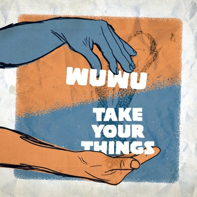WUWU take your things featured on IMR