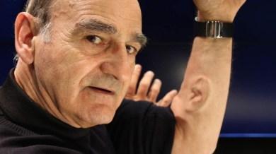 Stelarc, EAR ON ARM (2007)