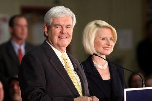 800px-Newt_&_Callista_Gingrich