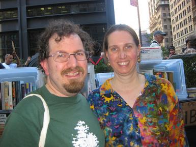 Ian and Kim 2